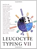 img - for Leucocyte Typing VII book / textbook / text book