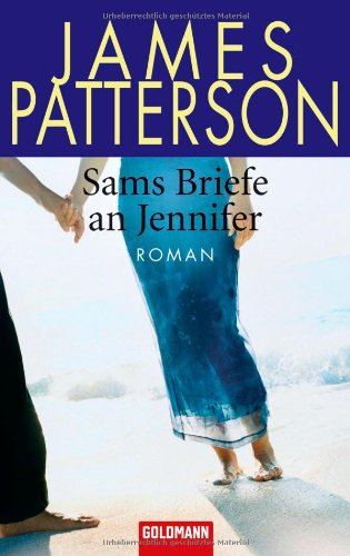 Sams Briefe an Jennifer Roman