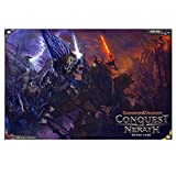Conquest of Nerath Dungeons and Dragons Board Game