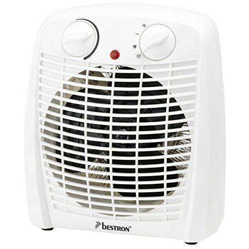 Bestron AFH211W Termo Ventilatore