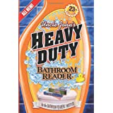 Uncle John's Heavy Duty Bathroom Readerby Bathroom Readers'...