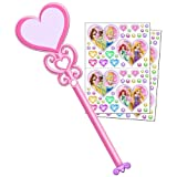 Disney Very Important Princess Dream Party Scepter Kit 3 Packages