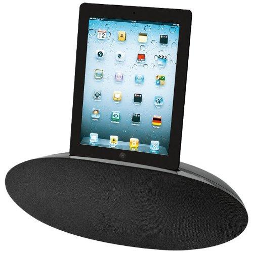Aeg Aeg Ims 4452 2.1 Speaker System Für Apple Ipads/Ipods/Iphones (150 Watt) Schwarz