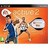 EA Sports Active 2 (PS3)by Electronic Arts