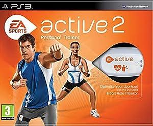 EA Sports Active 2 (PS3)