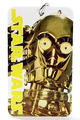STAR WARS(スター・ウォーズ)  C-3PO パスケース