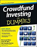 img - for Crowdfund Investing For Dummies by Sherwood Neiss (2013-02-11) book / textbook / text book