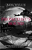 Image of Prometheus Bound (Hackett Classics)