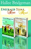 The Jewels Bundle 2: Emerald & Topaz (Christian Romance) (The Jewel Trilogy)