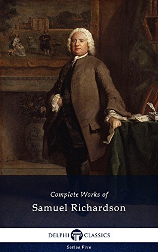 essays on samuel richardson Samuel richardson's clarissa comes fourth in our list of the best novels written in english robert mccrum on the appeal of this landmark work.