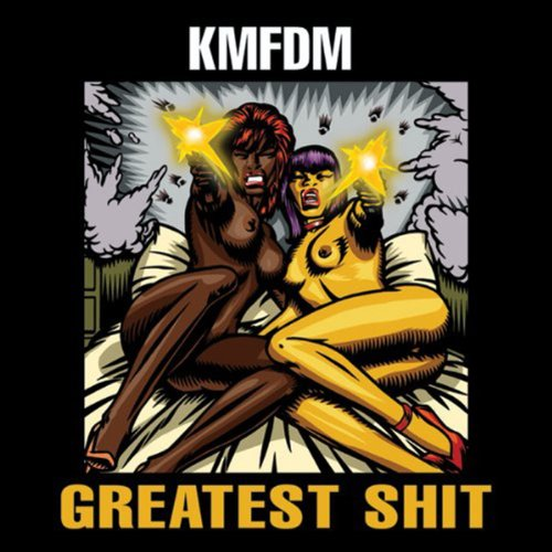 KMFDM - Greatest Shit - Zortam Music