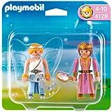 Playmobil 626566 - Princesas Duo Princesa Y Hada