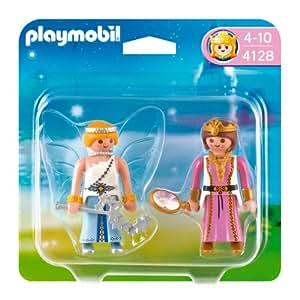 Buy Playmobil Princess Magical Fairy Online At Low