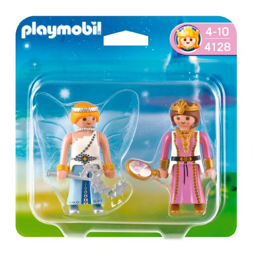 Playmobil Princess & Magical Fairy