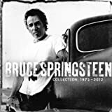 Collection 1973-2012 Bruce Springsteen