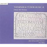 Taverner & Tudor Music, Vol 2