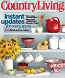Country Living (1-year auto-renewal)