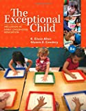 img - for The Exceptional Child: Inclusion in Early Childhood Education book / textbook / text book