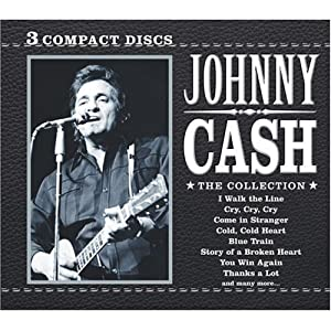 Johnny Cash the Collection