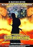 echange, troc Gate of Destiny [Import allemand]