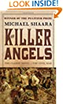 The Killer Angels: The Classic Novel...