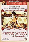 La Venganza de Emmanuelle 1993 La revanche d'Emmanuelle [DVD]