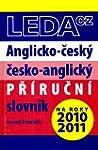 English-Czech & Czech-English Handy D...