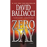 Zero Day ~ David Baldacci