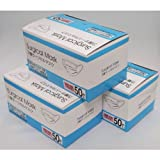 N99対応ますく 【花粉 黄砂 煙霧対策 】 3層サージカルマスク 女性・子供用 3箱(150枚)