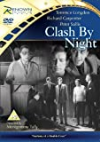 Clash By Night [DVD]