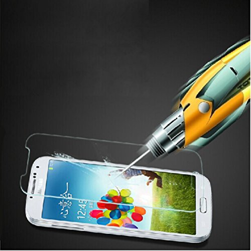 Generic 0.2Mm Explosion Proof Lcd Clear Front Premium Tempered Glass Screen Protector Film Guard For Samsung Galaxy S4