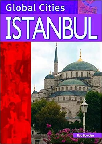 Istanbul (Global Cities)