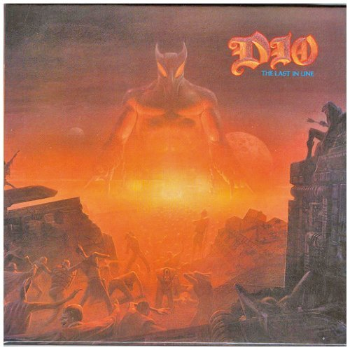 The Last in Line by Dio (1984-08-29)
