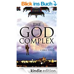 The God Complex (English Edition)
