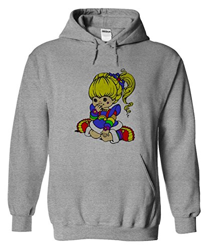 rainbow-brite-capuche-hoodie-sweater-pullovershirt-jumper-new-exclusive-quality-capuche-for-homme-xs