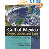 Gulf of Mexico Origin, Waters, and Biota: Volume 3, Geology (Harte Research Institute for Gulf of Mexico Studies...