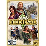 The Sims Medieval - PC/Mac ~ Electronic Arts