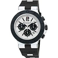 [ブルガリ]BVLGARI 腕時計 DIAGONO ディアゴノ アイボリー AC44TAVD メンズ [並行輸入品]