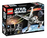 LEGO Star Wars 6208 BWing Fighter