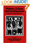Women, Culture, and Development: A Study of Human Capabilities (Wider Studies in Development Economics)
