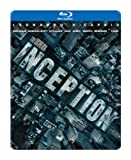 Inception [Blu-ray Steelbook]