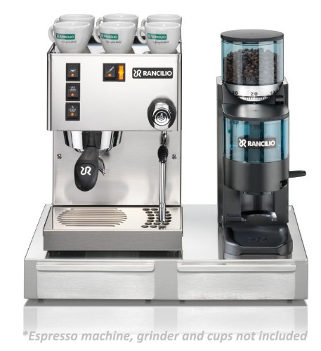 Rancilio HSD-BS50 Base for Photo