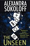 The Unseen (a parapsychology mystery) (English Edition)