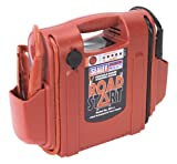 Sealey RS1 - RoadStart Emergency Power Pack 12V 1000 Peak Amps