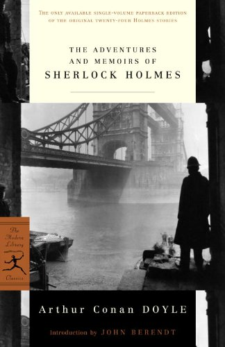 Arthur Conan Doyle - The Complete Adventures and Memoirs of Sherlock Holmes