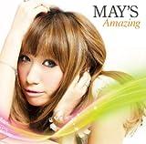 Amazing(初回限定盤)(DVD付)