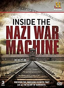 Inside The Nazi War Machine [DVD]