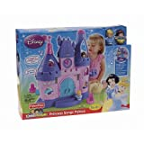 Little People Disney Princess Songs Palace, Includes Cinderella and Snow White