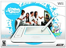 uDraw Studio - Game and Tablet