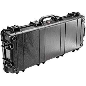 1700-000-110 1700 RIFLE/SHOTGUN CASE (BLACK)